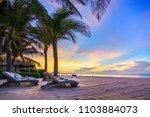Dawn On The Beach  Mui Ne  Phan ...