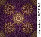 vector golden texture  gold... | Shutterstock .eps vector #1103911466