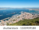 gibraltar  uk   may 18  2017 ...   Shutterstock . vector #1103939180