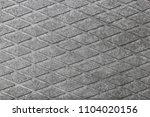 texture of a diamond shaped... | Shutterstock . vector #1104020156