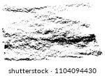 urban grunge coal texture black ... | Shutterstock .eps vector #1104094430