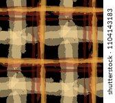 tartan. seamless grunge pattern ... | Shutterstock .eps vector #1104143183