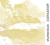 unique vector background. hand... | Shutterstock .eps vector #1104163109