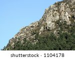 mountain | Shutterstock . vector #1104178