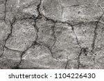 the texture of the concrete... | Shutterstock . vector #1104226430