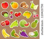 vector illustration of... | Shutterstock .eps vector #110423750