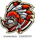 graphic vector sports... | Shutterstock .eps vector #110425274