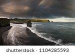 Black Sand Beach Reynisfjara Iceland - Fine Art prints