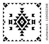 design element based on... | Shutterstock .eps vector #1104332348