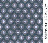 simple geometric ornament.... | Shutterstock . vector #1104421799