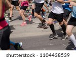 stockholm  sweden   2 june 2018.... | Shutterstock . vector #1104438539