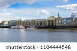 london  uk   appril 26  2018 ... | Shutterstock . vector #1104444548