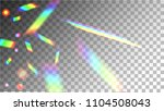 iridescent background.... | Shutterstock .eps vector #1104508043
