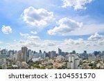 bangkok  thailand   june 3 ... | Shutterstock . vector #1104551570