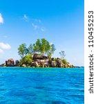 Sea Seascape Paradise