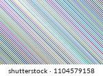 dark blue vector pattern with... | Shutterstock .eps vector #1104579158