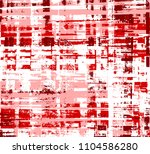 grunge abstract background... | Shutterstock .eps vector #1104586280