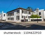 gibraltar  uk   may 18  2017 ...   Shutterstock . vector #1104622910