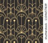 vector modern geometric tiles... | Shutterstock .eps vector #1104657839