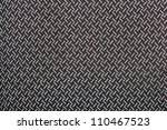black fabric background pattern.   Shutterstock . vector #110467523