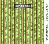 seamless background vector... | Shutterstock .eps vector #1104705764