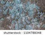 lying on the ground a lot of... | Shutterstock . vector #1104788348