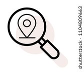 gps location search