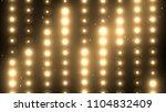floodlights flash lights... | Shutterstock . vector #1104832409