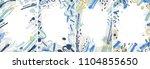 bundle of vertical backgrounds... | Shutterstock .eps vector #1104855650