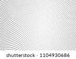 abstract monochrome light... | Shutterstock .eps vector #1104930686