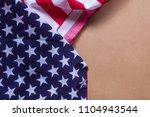 national day celebration usa... | Shutterstock . vector #1104943544