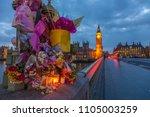 Westminster Bridge London...