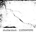 grunge texture   abstract stock ... | Shutterstock .eps vector #1105049390
