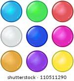 basic rgb | Shutterstock .eps vector #110511290