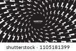 vector white thunder and bolt...   Shutterstock .eps vector #1105181399