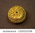 oxidized jewelry images   Shutterstock . vector #1105231358