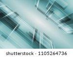 digital technology concept....   Shutterstock . vector #1105264736