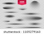 creative vector illustration of ... | Shutterstock .eps vector #1105279163