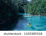 summer holidays vacation travel....   Shutterstock . vector #1105385318