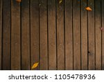 old wood texture background for ... | Shutterstock . vector #1105478936