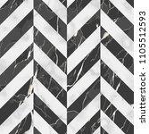 vector white and black... | Shutterstock .eps vector #1105512593