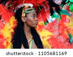 london  uk  august 30th 2015 ... | Shutterstock . vector #1105681169