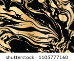 vector illustration of ink... | Shutterstock .eps vector #1105777160