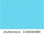 illustration vector white line... | Shutterstock .eps vector #1106064380