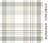 seamless plaid check pattern in ...   Shutterstock .eps vector #1106138213