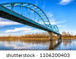 Missouri River Bridge At...