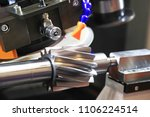 machine for gear grinding and...   Shutterstock . vector #1106224514