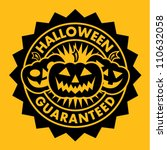 Halloween Guaranteed Pumpkin...