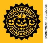 Halloween Guaranteed Pumpkin...