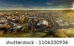 castlemaine  australia . early... | Shutterstock . vector #1106330936